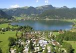 Camping  Acceptant les animaux Autriche - Ferienpark Terrassencamping Südsee-1