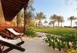 Villages vacances قسم شرم الشيخ - Dahab Paradise-4