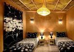 Hôtel Ouarzazate - Guest House Bagdad Café-3