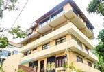 Hôtel Sri Lanka - Kandy View Hotel-2