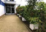 Location vacances Bensheim - Barwich Apartment Milana-3