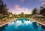 Hôtel Ao Nang - Krabi Aquamarine Resort & Spa-3