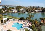 Hôtel St Pete Beach - Sunrise Resort by Liberte'-3