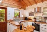 Location vacances Dunster - Porthole Log Cabin-4