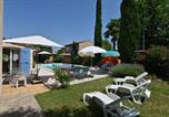 Location vacances Taïx - Casa De Goyo-4