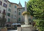 Hôtel Rochessauve - Le C de Privas-4