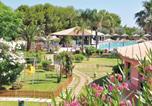 Hôtel Crotone - Villaggio Spiagge Rosse-3