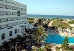Hôtel Sousse - Hotel Royal Jinene-2