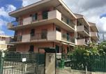 Location vacances Sestri Levante - Apartment with garden in Sestri Levante-4