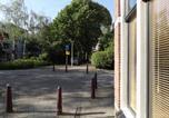 Location vacances Leiden - Appartement Leiden City Center-1