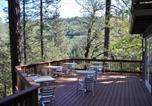 Hôtel Redding - The Inn at Shasta Lake-1