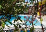 Location vacances  Polynésie française - Fare Rearea à Papeete-1