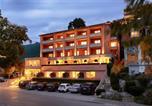 Hôtel Meersbug - Romantik Hotel Residenz am See-1