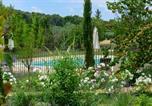 Location vacances Maussane-les-Alpilles - Domaine du Mas Foucray-1