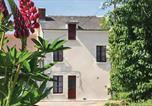 Location vacances La Roche-Posay - Holiday Home in Descartes-1
