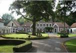 Location vacances Beussent - Le Manoir de la Haute Chambre-4