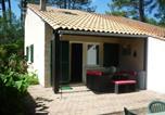 Location vacances Lacanau - Tres agreable maison au calme dans la pinede-1