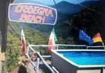Location vacances Compiano - New Arcobaleno Ossegna-2