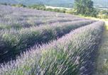 Location vacances  Alpes-de-Haute-Provence - Plein Luberon-1