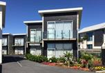 Hôtel Greymouth - Carters by the Sea Beachside Apartments-4