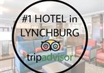 Hôtel Arlington - Comfort Inn & Suites Lynchburg Airport - University Area-2