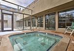 Location vacances Granby - Cozy Winter Park Studio w/Views-Walk to Downtown!-2