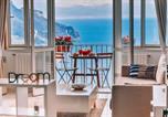 Location vacances Ravello - Casa Chiarina breathtaking sea view-2