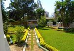 Location vacances Kigali - Iris Guest House-3