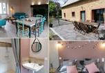 Location vacances Châtelais - Gîte Cossé-le-Vivien, 4 pièces, 6 personnes - Fr-1-600-124-1