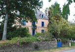 Location vacances Concarneau - Holiday Home Souchu Concarneau-1