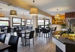 Hôtel Ars-Laquenexy - Comfort Hotel Metz Woippy-4