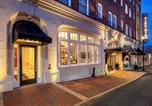Hôtel Arlington - The Virginian Lynchburg, Curio Collection By Hilton-2