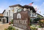 Hôtel Anaheim - The Lemon Tree Hotel