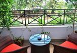 Hôtel Nairobi - Maison Mitwaba-2
