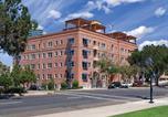 Hôtel San Diego - Worldmark San Diego-1