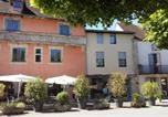 Hôtel Figeac - Le Relais de la Tour