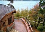 Location vacances San Carlos de Bariloche - Orillas del Nahuel Huapi-1