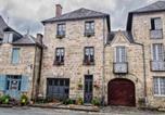 Hôtel Corrèze - Maison Billot-2