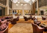 Hôtel Fuzhou - Crowne Plaza Fuzhou Riverside-3