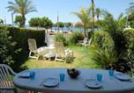 Location vacances  Province de Tarragone - Apartment Costa Blanca Ii-4