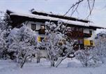 Hôtel Bad Goisern - Sonnhof-3