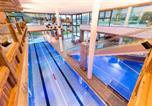 Hôtel Taxenbach - Woferlgut - Wellness & Sport-2