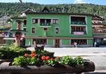 Hôtel Aprica - Hotel Torena-1
