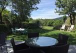 Location vacances  Aveyron - Logis del Castel-4
