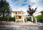 Hôtel Province de Fermo - B&B Casa Ciarpella-1