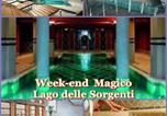 Location vacances Acqui Terme - Casa Lella Magic Piedmont-4