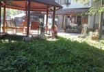Hôtel San Giovanni in Fiore - Il posto del ciliegio selvatico-1