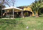 Location vacances  Province de Grosseto - Podere Aronna Nuova-4