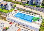 Location vacances Gümüşlük - Bodrum Yalikavak Seahorse 2 Bedroom Seaview Holiday Homes-4