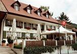 Hôtel Schönenwerd - Gasthof Löwen-2